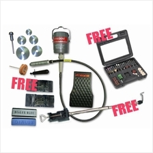 Foredom Power Carving System CC-Series With Full Accessories Set