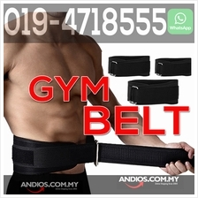 Fitness Gym Belt Weight Lifting Squat Waist Back Protection Support