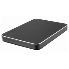 TOSHIBA HDD EXT 2.5 USB3 CANVIO PREMIUM 2TB (HDTW120AB3CA) DARK GREY