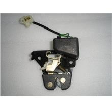 PROTON PERDANA REPLACEMENT PARTS REAR BONNET LOCK