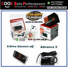 SHADOW E-DRIVE ELECTRONIC THROTTLE CONTROLLER Honda Stream Odyssey