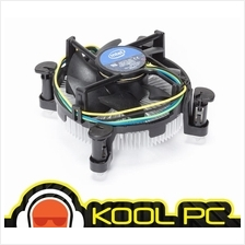# Intel CPU Fan With Heatsink (Socket 1150, Socket 1151) Stock Cooler