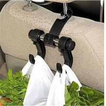 Must Have Japan Convenience Car Hook Double