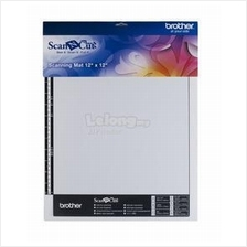 "Brother ScanNCut Photo Scanning Mat 12""x12"" CAMATS12"