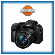 Panasonic DMC-G85 Kit 12-60mm FREE Sandisk 32Gb Ultra 80mbps