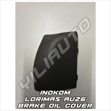 Inokom Lorimas AU26 Brake Oil Cover