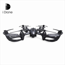 I DRONE I4S 2MP CAMERA 2.4GHZ 4 CHANNEL 6 AXIS GYRO QUADCOPTER 3D ROLL