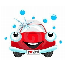 Magic Touch Wash & Wax Waterless Car Wash 5Litre