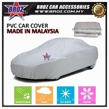 Hyundai Atos Made in Malaysia High Quality PVC car covers- S Size
