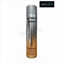420ml Butterfly Shadow Strong Hold Hair Spray (Honeydew Flavor)