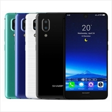 SHARP AQUOS S2 -SUPER DEAL! NORMAL PRICE RM1299, NOW FOR RM689 ONLY