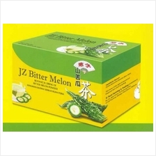 Jz Botanical Drink of Bitter Melon Powder Teabags for Diabetes