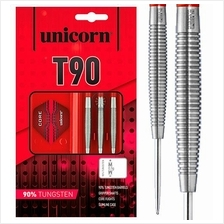 UNICORN STEEL TIP DART - T90 CORE XL 90 TUNGSTEN [25G]