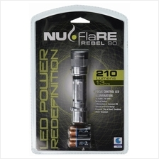 Nu Flare Rebel 90 LED Power Flash Light