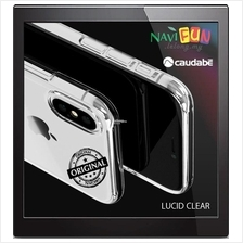 ★ Caudabe | LUCID CLEAR CASE - APPLE IPHONE X