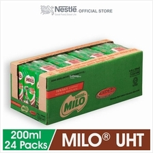 MILO ACTIV-GO RTD 24 Packs, 200ml Each)