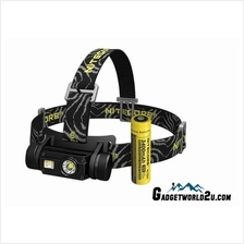 Nitecore HC65 1000L CREE LED Rechargeable Headlamp