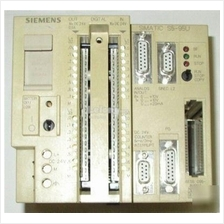 SIEMENS 6ES5-095-8MC03 PLC CPU