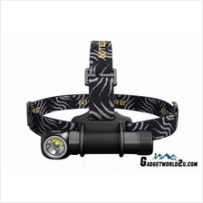 Nitecore HC33 1800L CREE XHP35 LED Headlamp