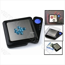 GS Series Stable Digital Pocket Scale 500g X 0.1g (GS-500)