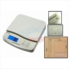 High Weighing Compact Digital Scale With Counting 25kg X 1g (SF-550)