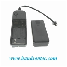 Inverter for Electroluminescent (EL) Wire – 3V Portable.