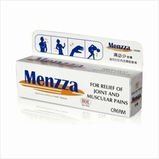 Menzza Cream 50g, for Relief of Joint & Muscle Pain