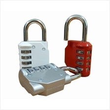 4 Digit Combination Luggage/Door/Bag Smartlock/Lock