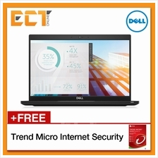 (Demo Set) Dell Latitude 7380 Business Class Notebook (i5-7300U 3.50Gh