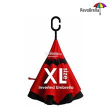 REVOBRELLA XL Size Inverted Umbrella