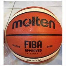 100% authentic Molten GG7x FIBA basketball