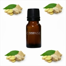 Malaysia Made - Ginger Essential Oil 10ml (Ready Stock)