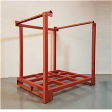 Warehouse Movable Metal Stacking Rack ID882158 ID222402 (DISPLAY UNIT)