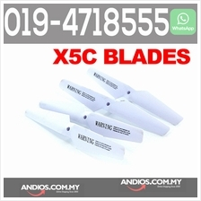 Syma X5C Spare Part 03 Main Blades Set