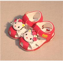 Hello Kitty Baby Shoes