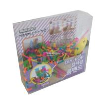 Rainbow Loom DIY Pop Star 200ST220