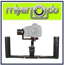 Feiyu A2000 3-Axis Gimbal with Dual Hand Holder Kit