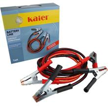 KAIER KOREA 600AMP/1000AMP 2Meters Car Jumper Start Booster Cables