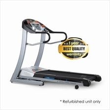 *9.9 SALE* GINTELL FT22 CyberAIR Treadmill (Refurbished))