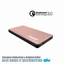 Energizer UE10015CQ 10000MAH Quick Charge & Type-C Power Bank (R Gold)