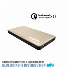 Energizer UE10015CQ (10000MAH) Quick Charge & Type-C Power Bank (Gold)
