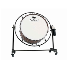 BRILLIANT CONCERT BASS DRUM BPBD-4018