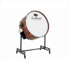 BRILLIANT CONCERT BASS DRUM