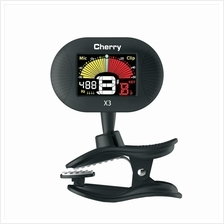 Clip-on Displayed Tuner