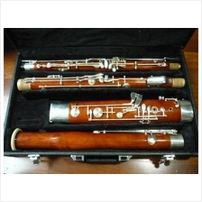 Barret Semi-Professional Bassoon
