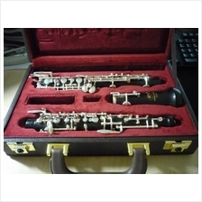 Intermediate Wooden Oboe