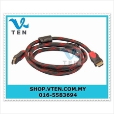 1.5m 3m Support HDMI Cable 1080 4K 3D Ethernet for Xbox PS3 HDTV