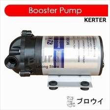 DC24V RO Water Purifier Booster Pump Reverse Osmosis