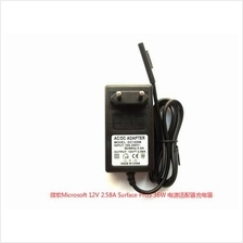 MICROSOFT SURFACE PRO 3 ADAPTER WALL CHARGER 12V 2.58A  36W