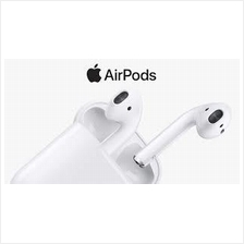 Apple AirPods -  Wireless headphones - ORIGINAL APPLE MSIA